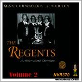 The Regents - Masterworks Series Volume 2 by Regents