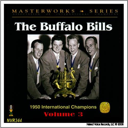The Buffalo Bills - Masterworks Series Volume 3 by The Buffalo Bills