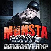 The Story Thus Far (The Best of Monsta) by I See MONSTAS