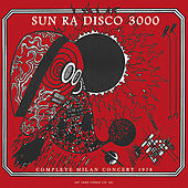 Disco 3000 by Sun Ra