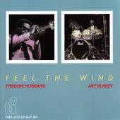Feel the Wind by Freddie Hubbard