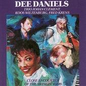 Close Encounter of the Swingin' Kind by Dee Daniels