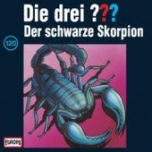 120/Der schwarze Skorpion von Die drei ???