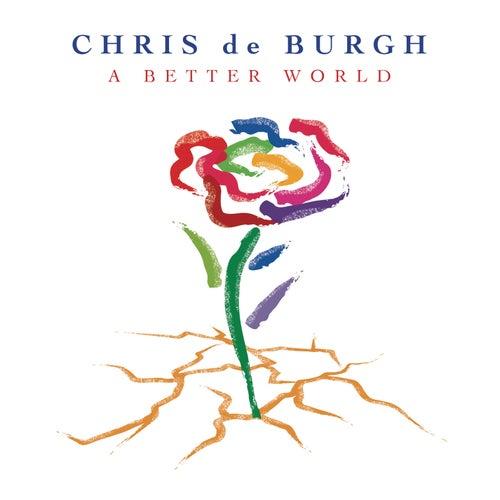 Chain of Command von Chris De Burgh