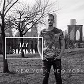 New York, New York (Radio Edit) by Jay Brannan