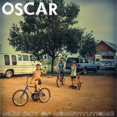 New Set of Constitutions de Oscar