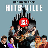 Red River Rock (Hitsville USA) di Various Artists