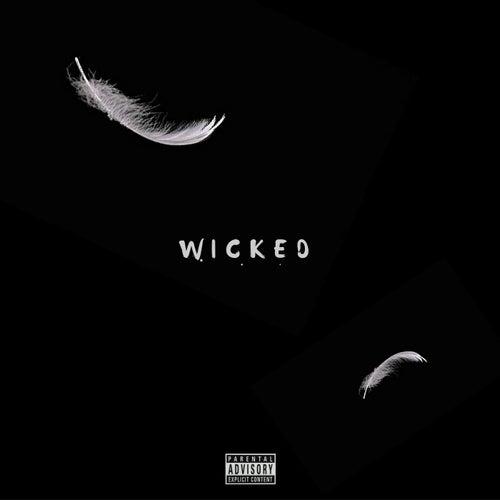 Wicked by Matthew Mills