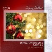 Special Christmas Songs, Vol. 3 - Gemafreie Weihnachtsmusik (Die schönsten deutschen & englischen Weihnachtslieder) by Various Artists