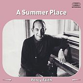 A Summer Place von Percy Faith