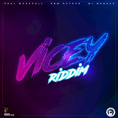 Vicey Riddim de Various Artists