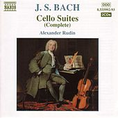 Cello Suites (2002) de Johann Sebastian Bach