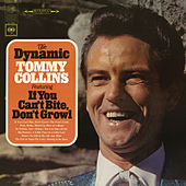 The Dynamic Tommy Collins by Tommy Collins