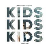Kids (Acapella) [feat. Claire Leslie] by Grant