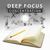 Deep Focus – Concentration von Soothing Sounds