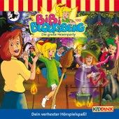 Folge 100: Die große Hexenparty von Bibi Blocksberg