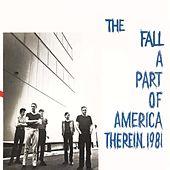 A Part of America Therein, 1981 (Expanded Edition) de The Fall