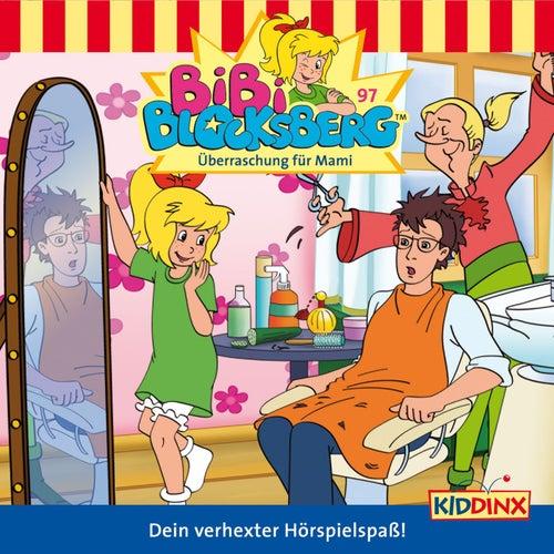 Folge 97: Überraschung für Mami von Bibi Blocksberg