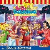 Folge 112: Das TV-Hex-Duell von Bibi Blocksberg
