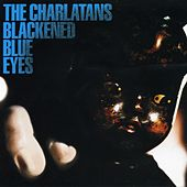 Blackened Blue Eyes de Charlatans U.K.