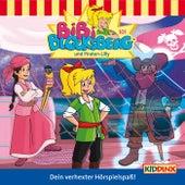 Folge 101: und Piraten-Lilly von Bibi Blocksberg
