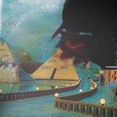 Brunei by Vinyl Williams