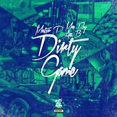 Dirty Game (feat. Moe Roy & Ace B) - Single von Master P