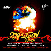 Sexplosion Riddim de Various Artists