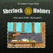 Die alten Fälle (Reloaded), Fall 33: Der schwarze Peter by Sherlock Holmes