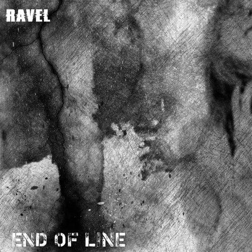 End of Line by Freddie Ravel