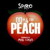 Do It for the Peach de Spiro