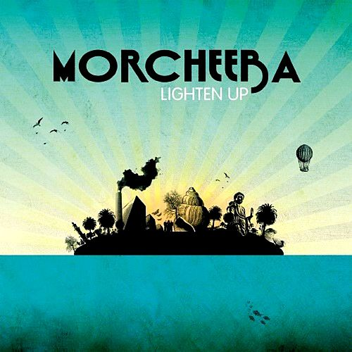 Lighten Up by Morcheeba