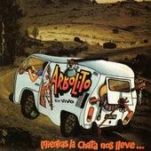 Mientras la Chata Nos Lleve by Arbolito