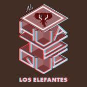 Al Huateque von Los Elefantes