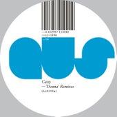 Donna Remixes de Cassy
