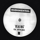 Healing (feat. J Angel) di Rudimental