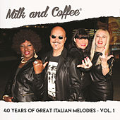 40 Years of Great Italian Melodies, Vol. 1 by Various Artists