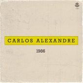 Carlos Alexandre (1986) de Carlos Alexandre