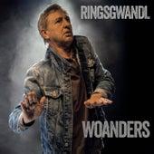 Woanders by Georg Ringsgwandl