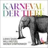 Saint-Saëns: Karneval der Tiere (mit neuen Texten von Willi Weitzel) by Wiener Symphoniker
