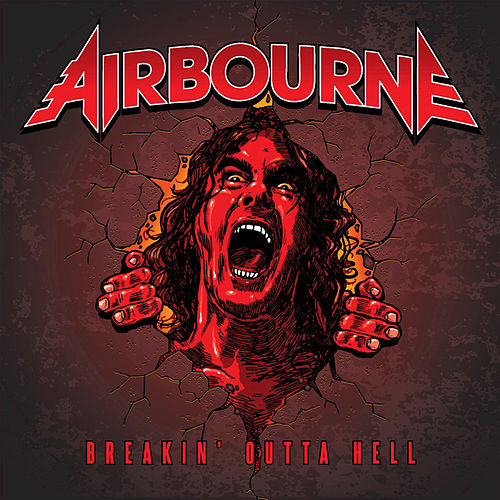 Rivalry by Airbourne