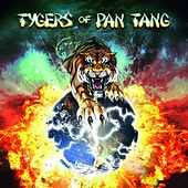 Tygers of Pan Tang de Tygers of Pan Tang