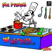 W la prova del cuoco von Mr.Pizza