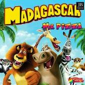 Madagascar von Mr.Pizza