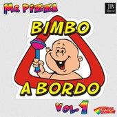 Bimbo a bordo, Vol. 1 von Mr.Pizza