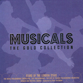 Musicals - The Gold Collection by Various Artists
