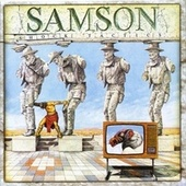 Shock Tactics (Bonus Track Edition) de Samson