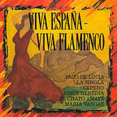 Viva España - Viva Flamenco (Live) by Various Artists