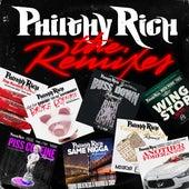 The Remixes von Philthy Rich