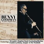 Alexander's Ragtime Band de Benny Goodman